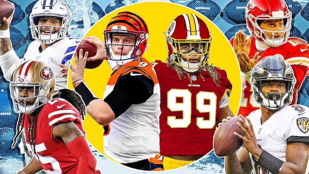 Best NFL Sportsbooks
