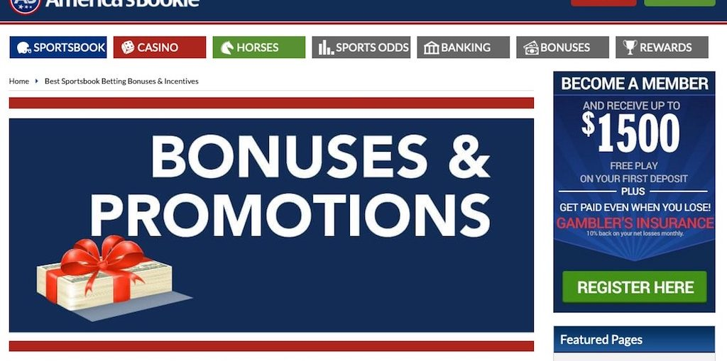 Taking Advantage of Online Sportsbook Promotions